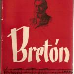 Bretón. Javier de Montillana