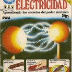 El Joven Científico. El libro de la Electricidad. SM