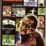 Marca. Especial Guia Olímpica Sidney 2000