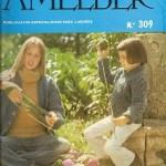Amelber nº 309. Publicacion especializada para labores.1981
