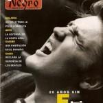 BLANCO Y NEGRO 17 DE AGOSTO DE 1997 Nº 4077