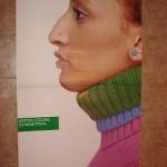 Cartel Gran Formato Benetton año 2000_2