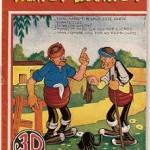 Cuentos Baturros. Serie 1 nº 3. Editorial Cisne