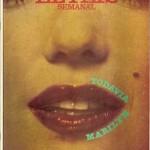 EL PAIS SEMANAL Nº 182, 5 DE OCTUBRE DE 1980