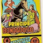 El principe Bondadoso. Colección aventuras de Marujita. nº 18. Editorial Molino, 1943