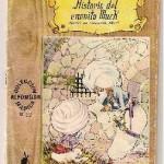 Historia del enanito Muck. Cuento de Guillermo Hauff. Editorial Molino rojo, 1964