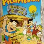 Los picapiedra. Panini. 1994