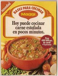 Maggi 1981