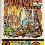 Maravilla. La reinecita de las hadas. Colección aventuras de Marujita. Nº 2. Editorial Molino 1939