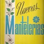 Nuevasa Mantelerías. Nº 6. 1969