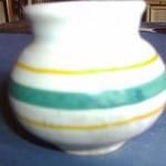 Pequeño cuenco cerámica Talaverana