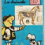 Sistema Visual de Enseñanza ECISA. 1962