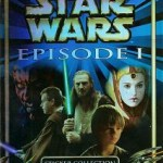 Star Wars. Episode I. Merlin. 1999