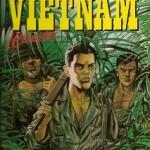Tourrette. Terpant. Vietnam. Editorial Iru.1987