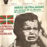Vindicación feminista. Nº 14. 1 de agosto de 1977