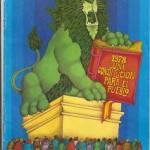 1978 Una Constitución para el Pueblo.