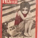 Boletín Hoac 15 - 30 de junio de 1975. Noticias Obreras
