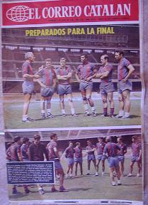 El Correo Catalan 7 de julio de 1968