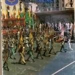 Guardia REal. Nº 9. Junio 1980