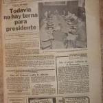 Informaciones. 3 de julio de 1976