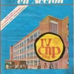 La Escuela en acción diciembre 1968