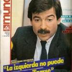 Mundo Obrero 13 de septiembre de 1984