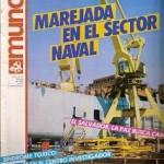 Mundo Obrero 25 de octubre de 1984