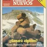 Nuevos Tiempos. Semanario Sovietico.Nº 41. Octubre 1988