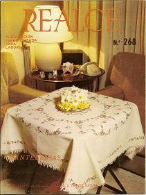 REalce nº268. 1984