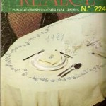 Realce nº 224. 1980