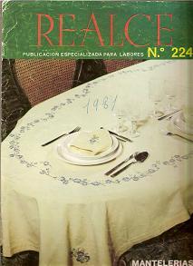 Realce nº 224. 1980
