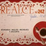 Realce nº 242. 1981