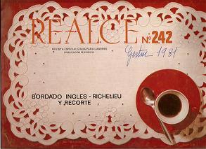 Realce nº 242. 1981