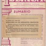 Revista Ibérica 15 de abril de 1956