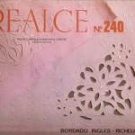 Revista Realce nº 240. 1980