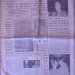 Tele Expres 2 de enero de 1967