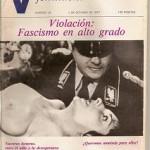 Vindicación Feminista. Nº 16. 1 de octubre de 1977
