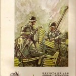 Ejercito 441 octubre 1976