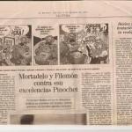 El Mundo, 18 de Marzo de 1999