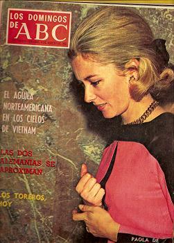 Los domingos de abc, 4 de agosto de 1968
