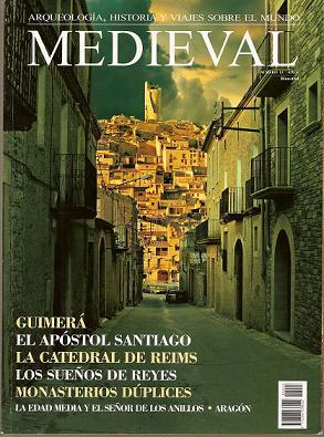 Medieval nº 13
