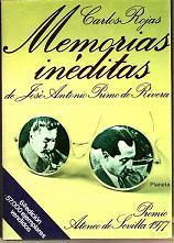 Memorias inéditas