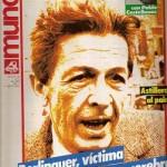 Mundo obrero 14 de junio de 1984