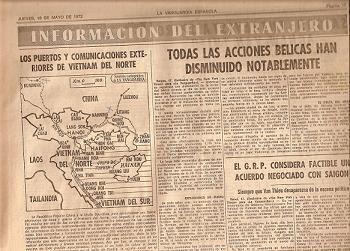 la vanguardia española 18 de mayo de 1972