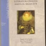 Literatura Inglesa hasta el siglo XVII. ISBN 8436246950