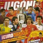 Revista Jugón nº 24