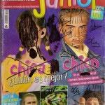 Revista Muy interesante Junior nº 1