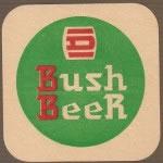 cerveza bush