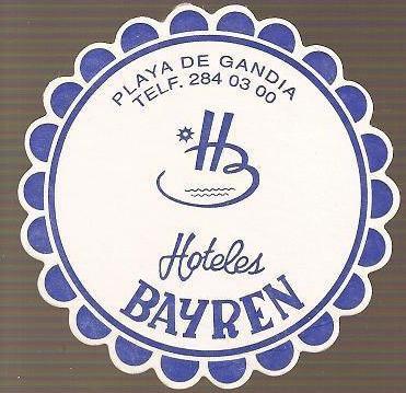 hoteles bayren