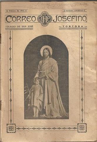 Revista Correo Josefino